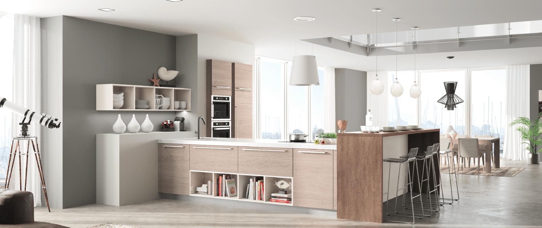 Deco Chambre Soy Luna : pour créer la cuisine de ses rêves, il suffit aujourdhui de se