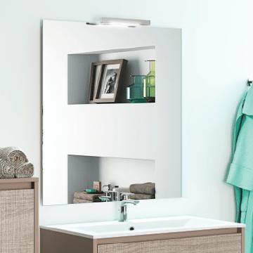 Belle salle de bain de qualit haut de gamme meubles for Meuble salle de bain qualite