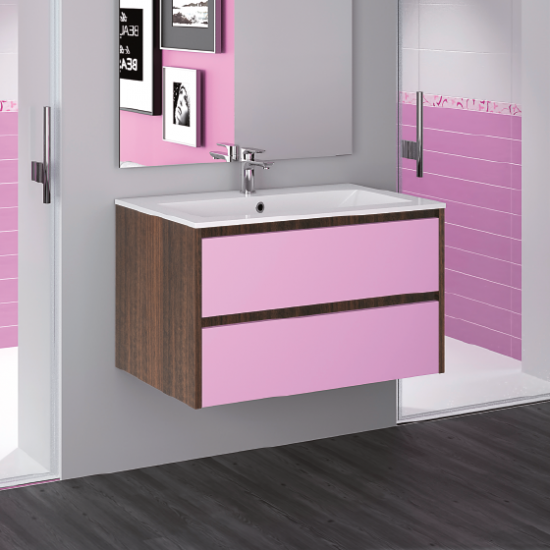 Salle de bain originale design sur mesure marque haut de gamme meubles d - Marque de salle de bain ...