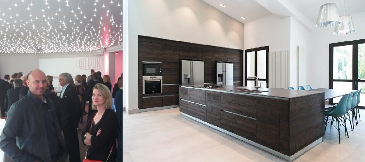 actualit s cuisines morel. Black Bedroom Furniture Sets. Home Design Ideas