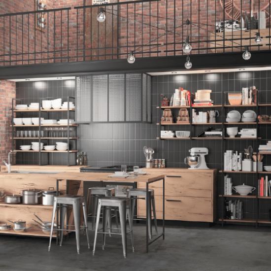 fabricant-metal-design-bois-industriel-cuisine-français