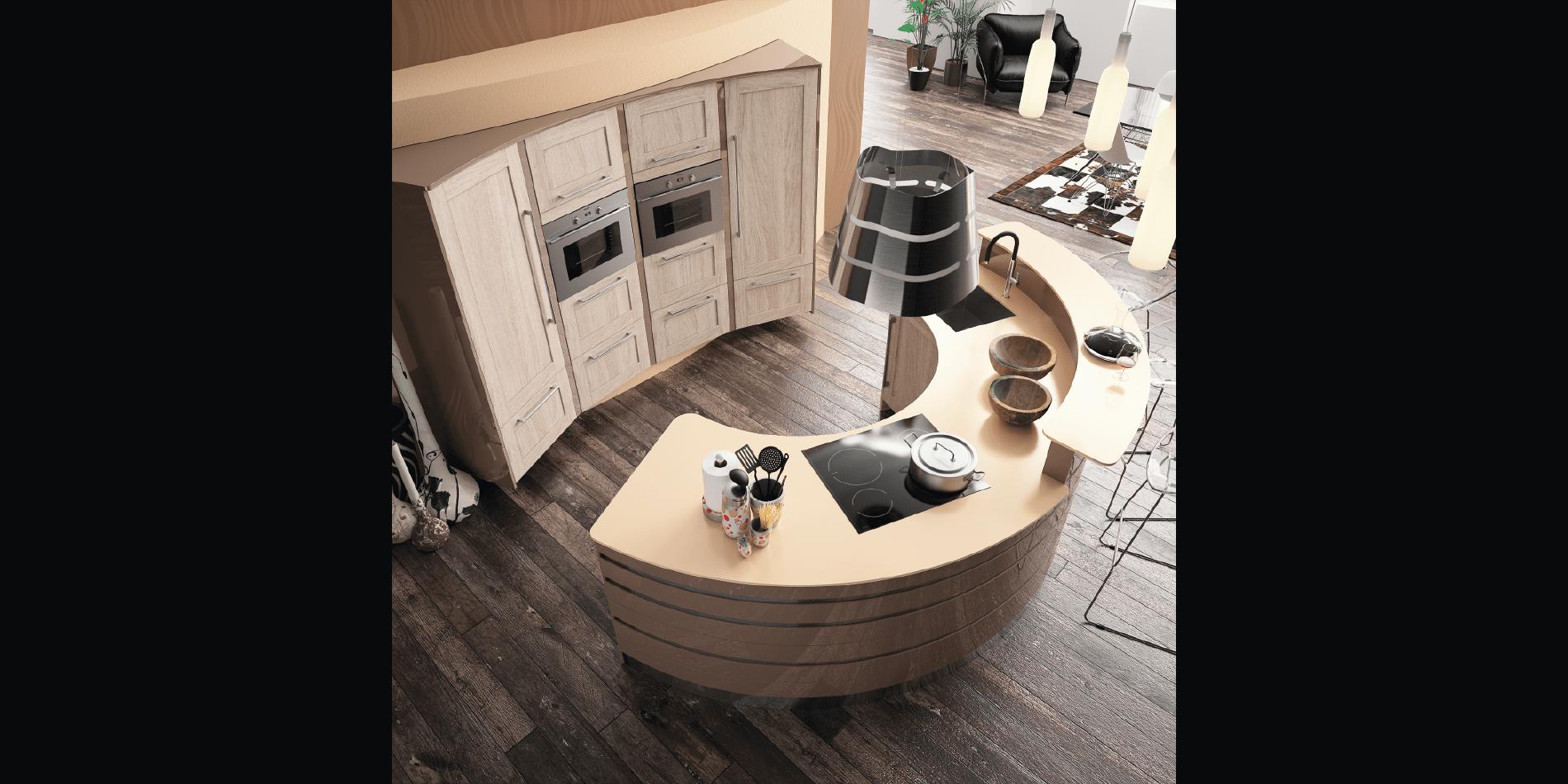 cuisine contemporaine metis de marque fran aise haut de gamme sur mesure. Black Bedroom Furniture Sets. Home Design Ideas