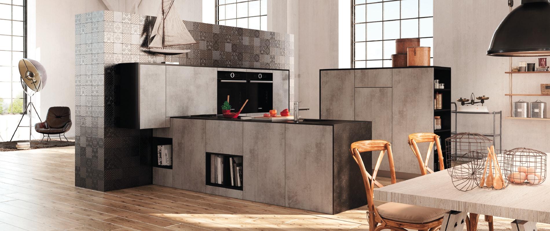 Cuisines morel cuisiniste fabricant sur mesure marque haut de gamme fran aise - Fabricant de cuisine haut de gamme ...