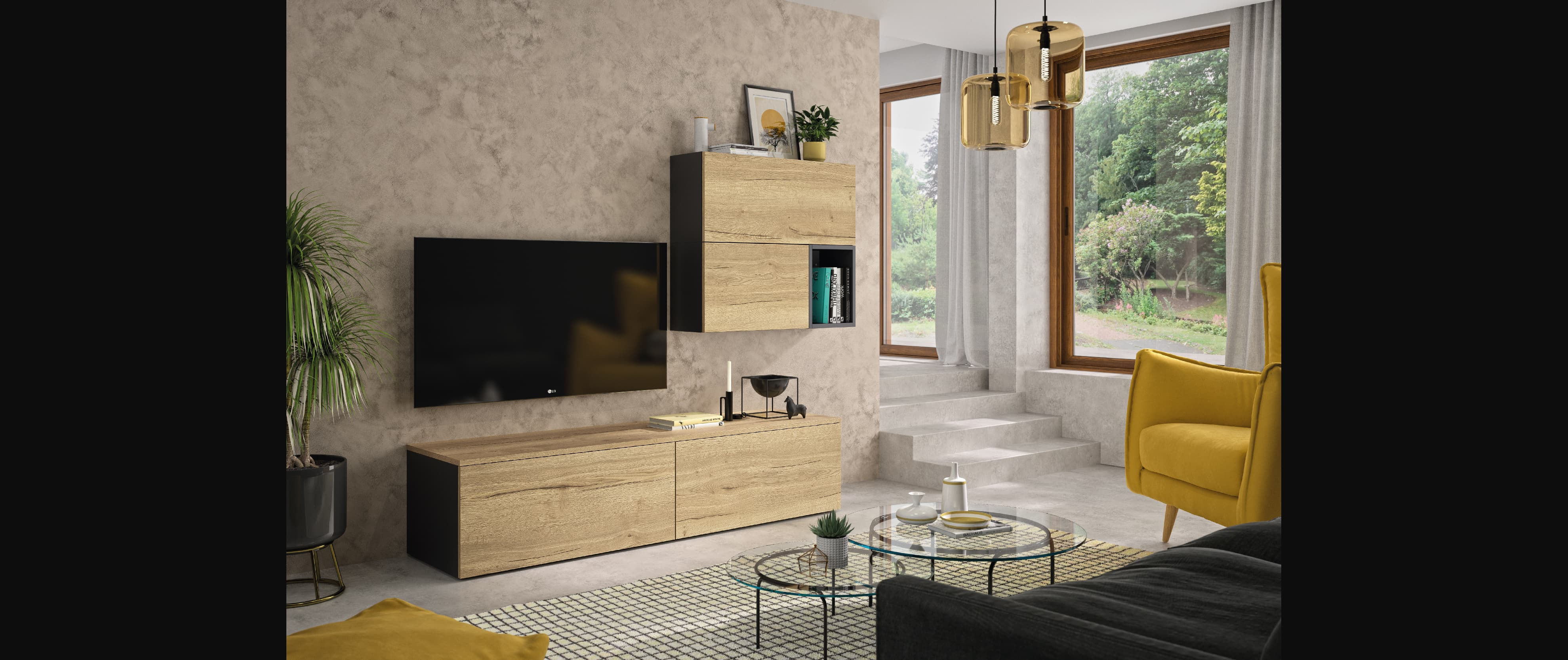 living suzy bois contemporain