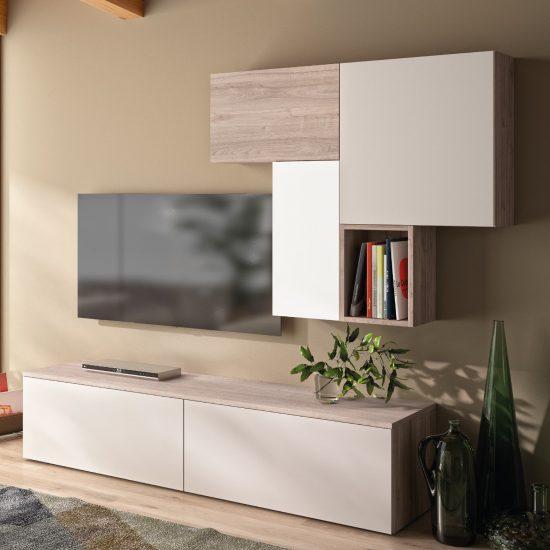 living kim suzy blanc moderne design épuré